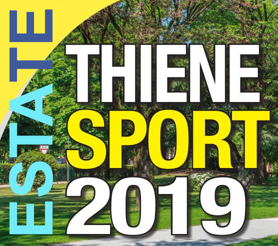 Thiene Sport Estate 2019: JAZZERCISE