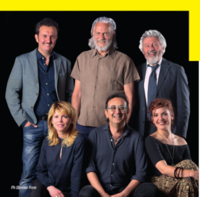 XL Stagione teatrale thienese: ANFITRIONE
