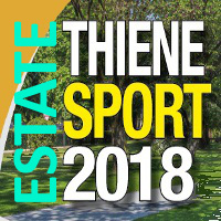 Thiene Sport Estate 2018: STREET WORKOUT-ACROBATICA e STRONG BY ZUMBA